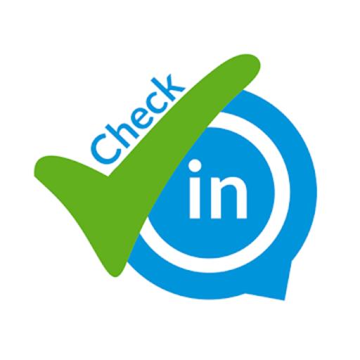 Checkin Social App