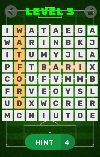 Football Club Puzzle