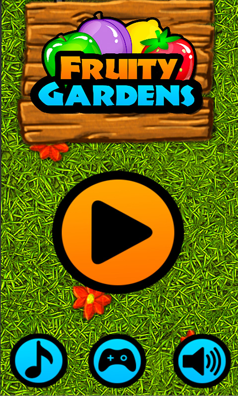 Fruity Gardens - Fruit Link