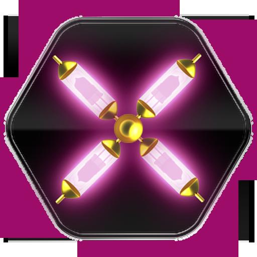 Hexalight