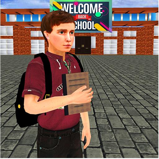 High School Education Adventure