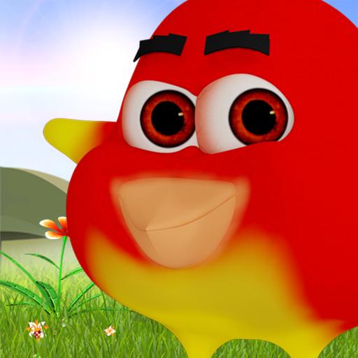 Kevindo - Bird Adventure