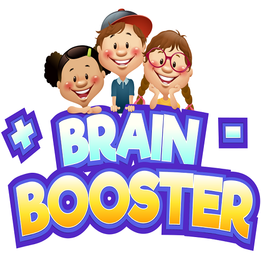Kids Brain Booster