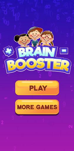 Kids Brain Booster