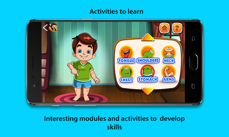 Kids Learning by Extramarks