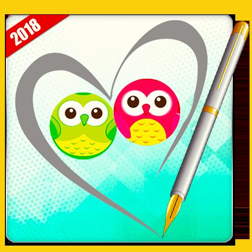 Love Balls: Love Birds