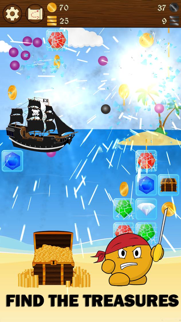 Pirate Cracker
