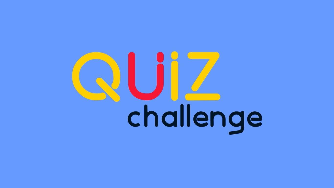 QuizChallenge