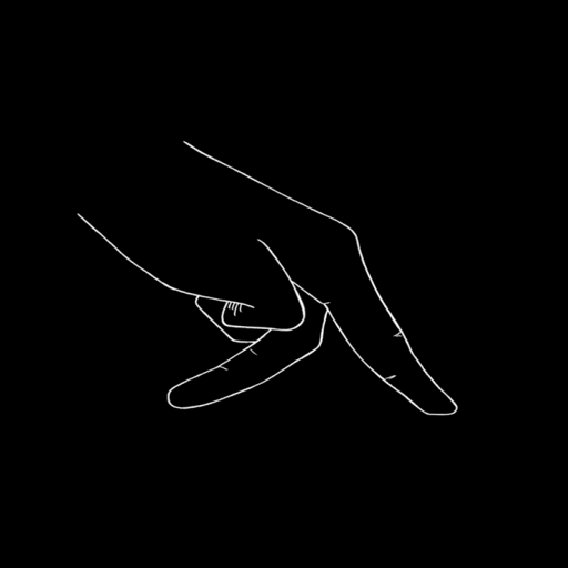 Running Fingers LWP