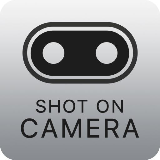 Shot On - Camera