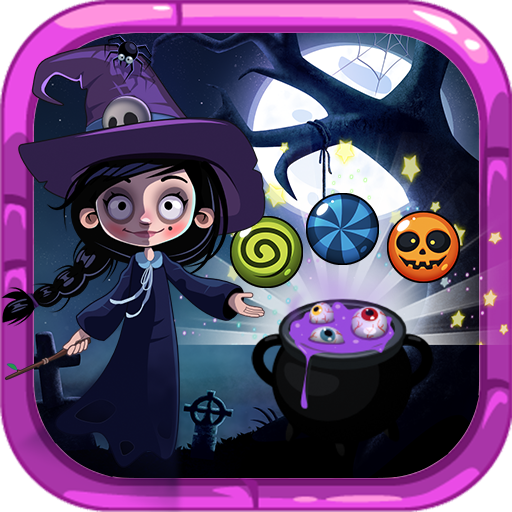 Sweet Candy Juice : Halloween Jam