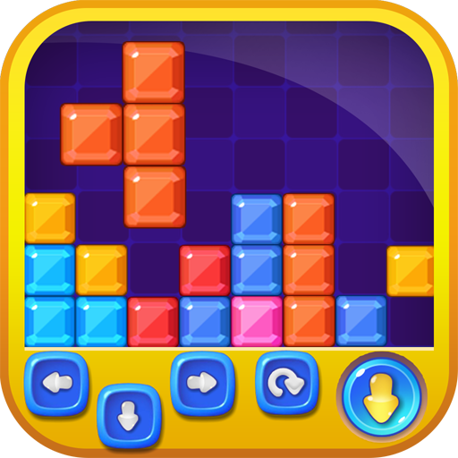 Tetris - Block Puzzle Classic: Brick Break Retro