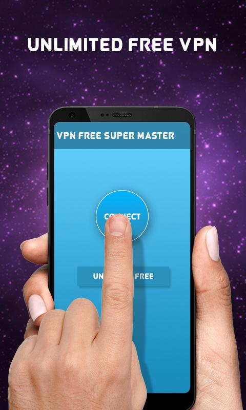 vpn free super master unblock