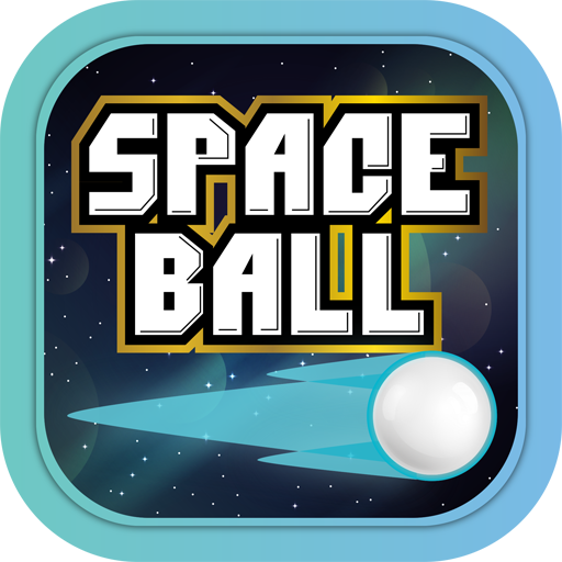 A Star is Born - 2D Arcade Space Ball Game