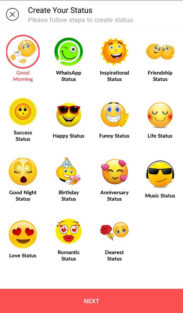 Aapnu Status - Love , Romantic , Friend , Morning