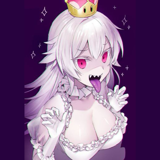 Bowsette and Booette Adventures