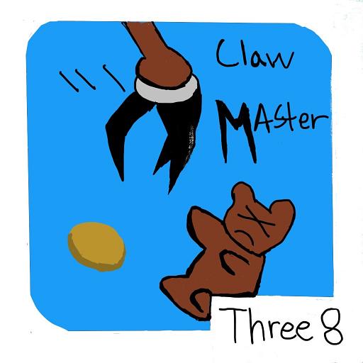 Claw Master