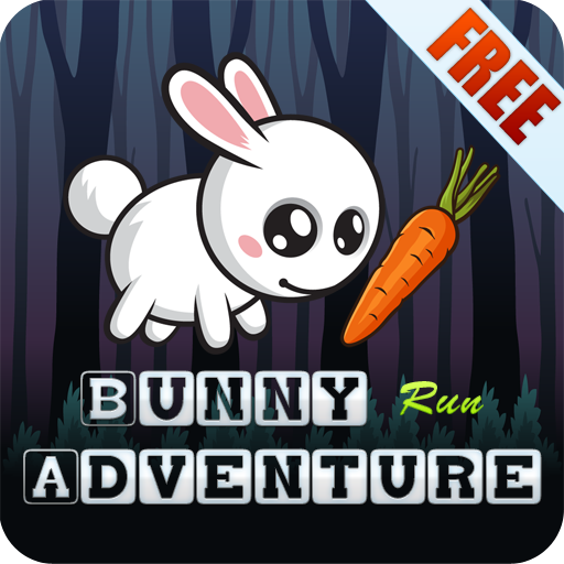 Cover art Bunny Run Adventure