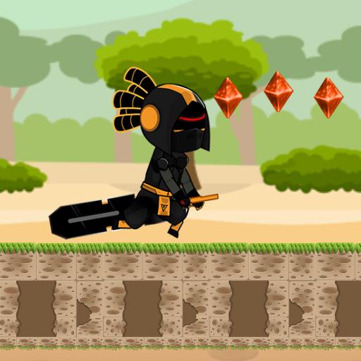 Download Ninja Warrior Game