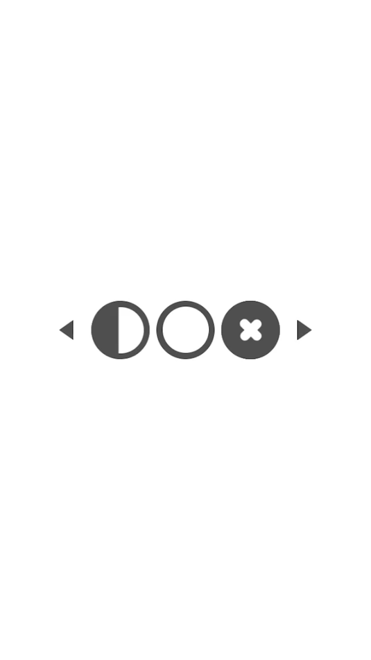 DOX: A Puzzle Game