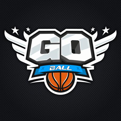 Go Ball - Multiplayer Online Basketball Game