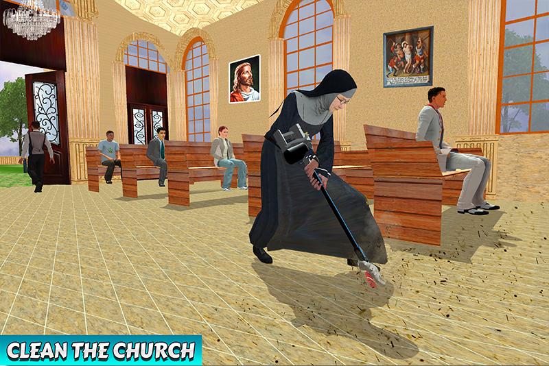 Good Nun