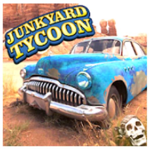 Junkyard Tycoon - Car Business Simulation