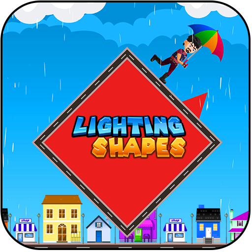 Lighting Shapes