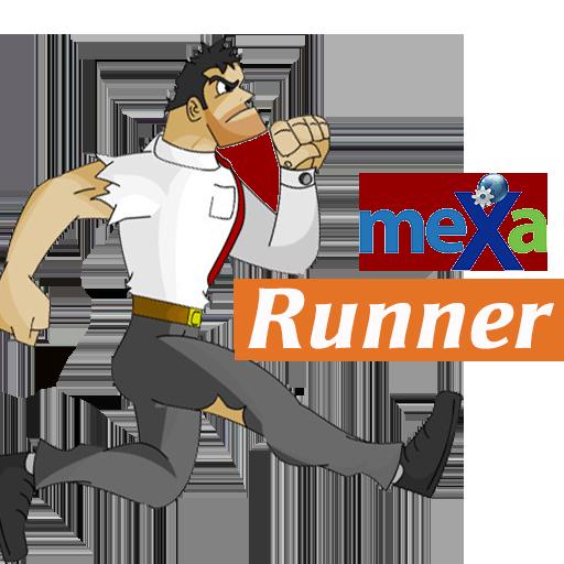 meXa Runner