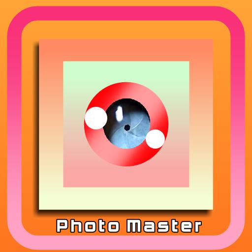 Photo Master Editor