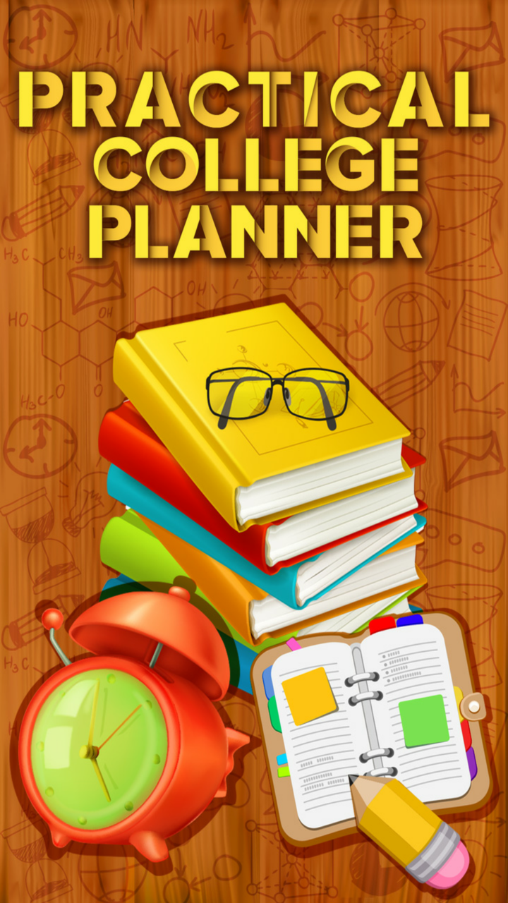 Practical College Planner