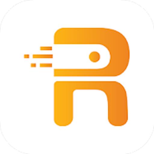 Rideo cabs app