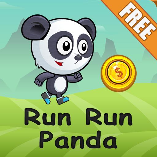 Run Run Panda