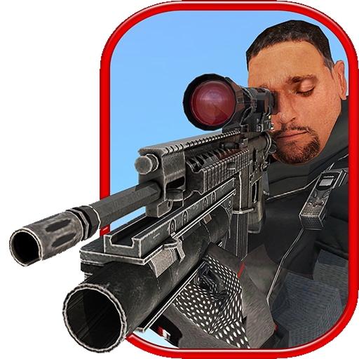 Sniper Sharp Shooter 3D - Snipe Gun Shooting Games