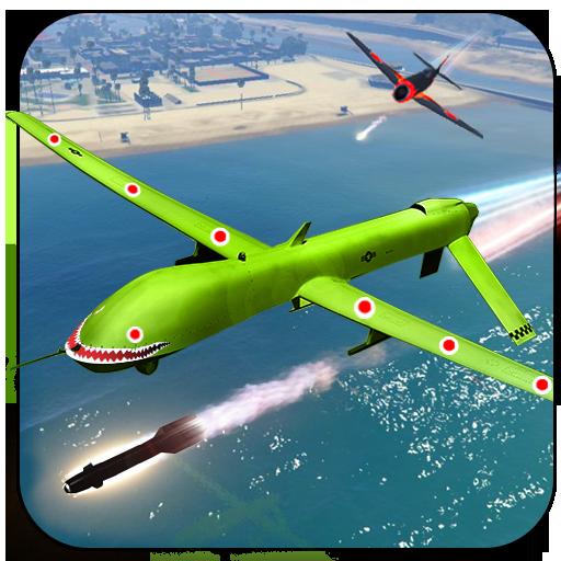 Air Drone Royale Battle