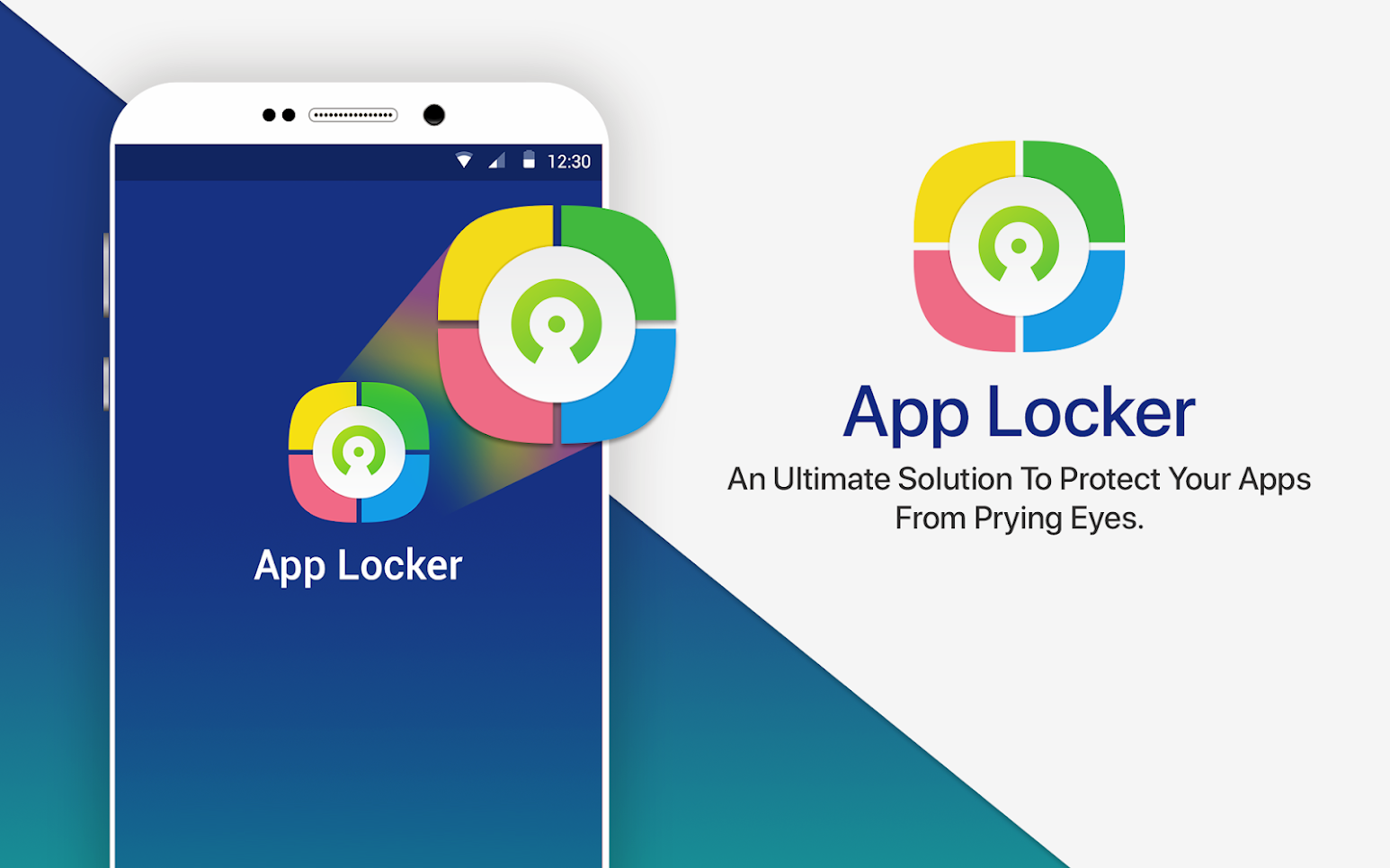 Secure Lock for Apps - Protect your Privacy
