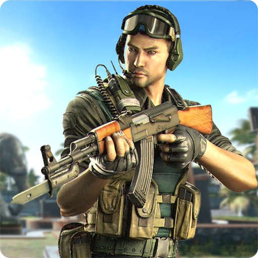 Army Commando Attack: Survival Shooting Game