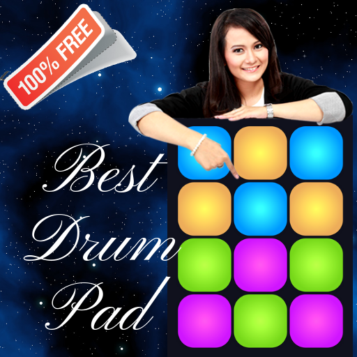 Best Drum Pad - Beat Maker