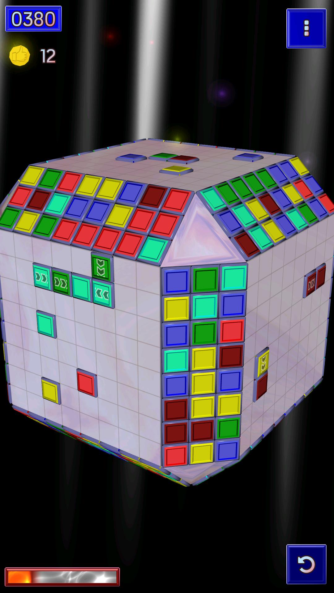 Brick Break - TapTap Cube Slide