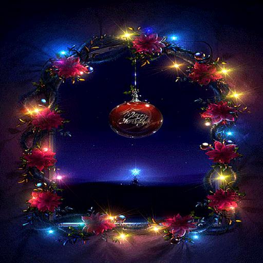 Christmas Eve Live Wallpaper
