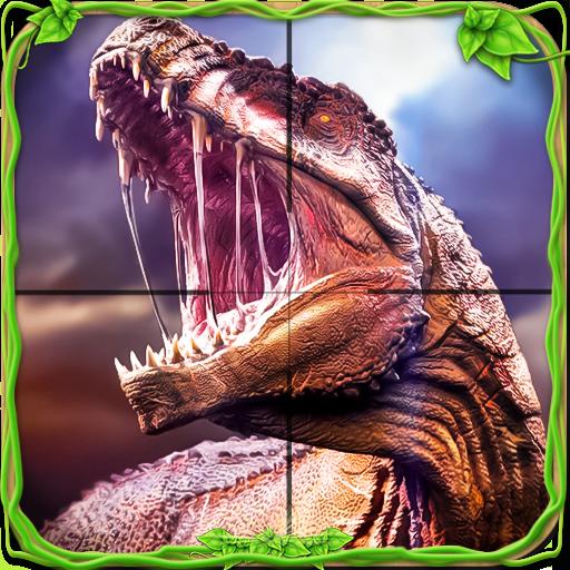 Dinosaur Jurassic Hunt