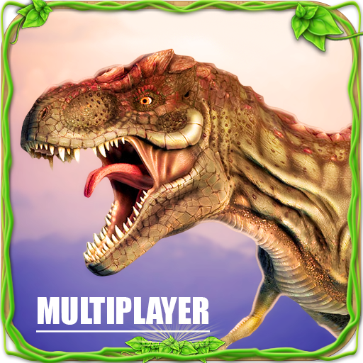 Dinosaur Multiplayer - RPG