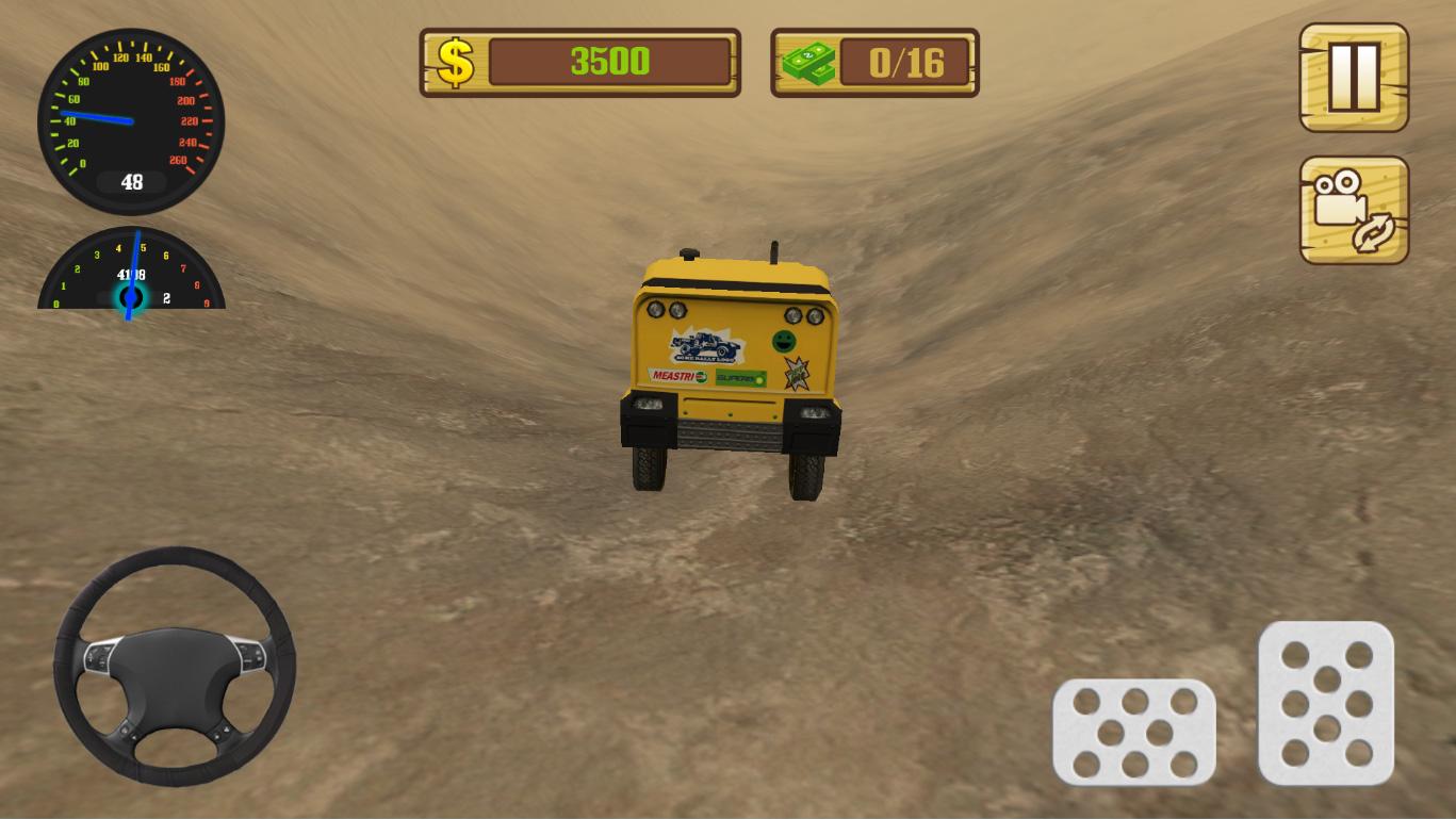 FreeOffroad-Desert