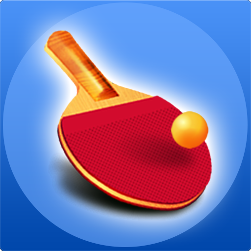 Infinite Ping Pong Tennis 2d