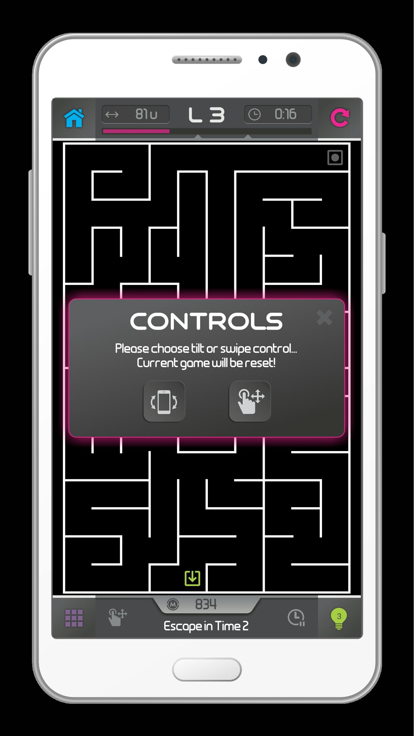 Maze Mind Pro