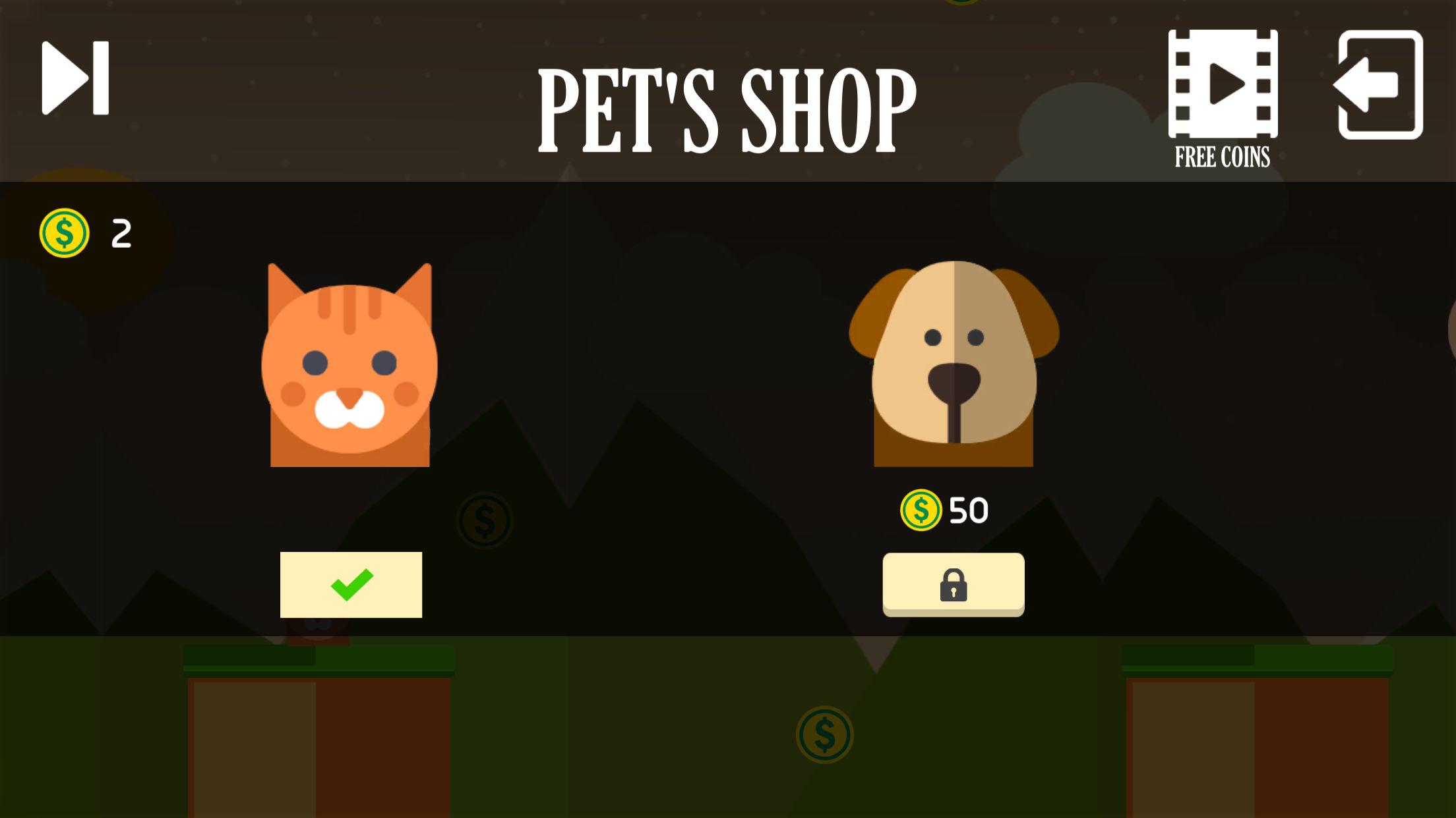 Pets Jumper