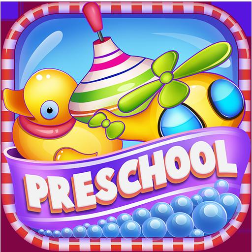 Preschool Learning - Cognitive & General Abilities
