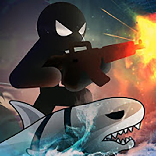 Stickman Fight- Warrior Legend