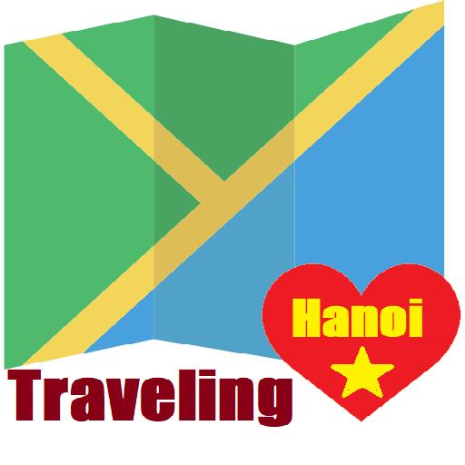 Traveling Hanoi