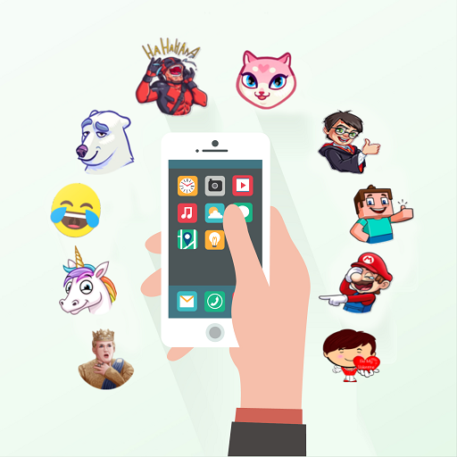 WAStickerApps Full Packs For Chatting